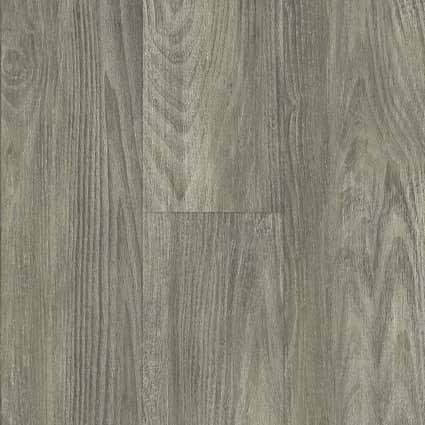 8mm w/pad Winterwood Oak Waterproof Rigid Vinyl Plank Flooring 8.98 in. Wide x 72 in. Long