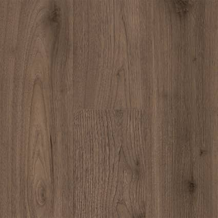 8mm Franciscan Walnut Laminate Flooring 7.6 in. Wide x 54.45 in. Long