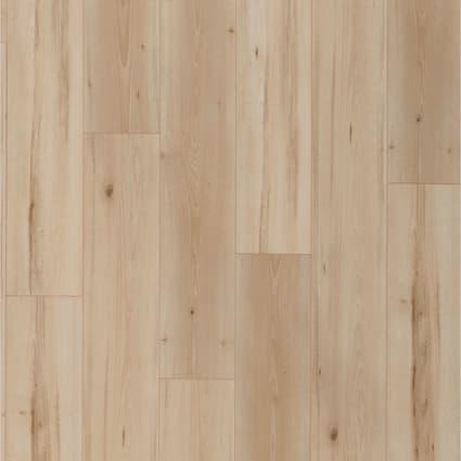 8mm Lake Constance Beech Laminate Flooring 7.6 in. Wide x 54.45 in. Long
