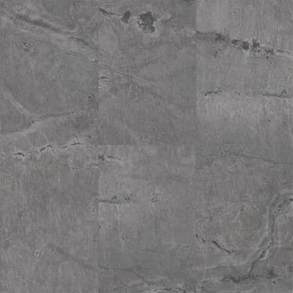 8mm Silver Haze 24 Hour Water-Resistant Laminate Flooring 7.6 in. Wide x 54.45 in. Long