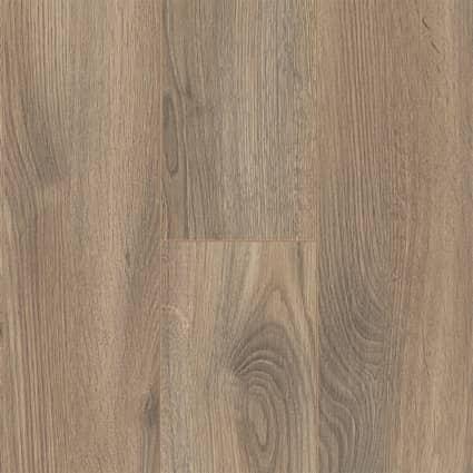 8mm Sonoma Barrel Oak Laminate Flooring 6.25 in. Wide x 54.45 in. Long