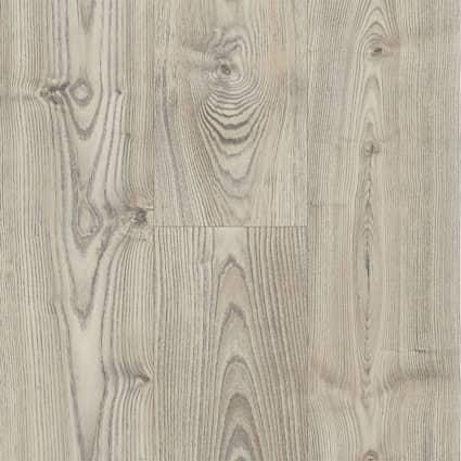 8mm Salzburg Oak 24 Hour Water-Resistant Laminate Flooring 7.6 in. Wide x 54.45 in. Long