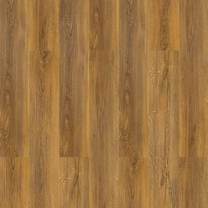 6mm Sylvan Gold Oak Waterproof Cork Flooring 7.67 in. Wide x 48.22 Long