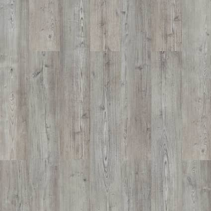 6mm Arcadian Arctic Pine Waterproof Cork Flooring 7.67 in. x 48.22 in. Long