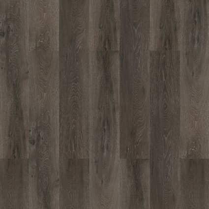 6mm Rustic Gray Oak Waterproof Cork Flooring 7.67 in. Wide x 48.22 in. Long