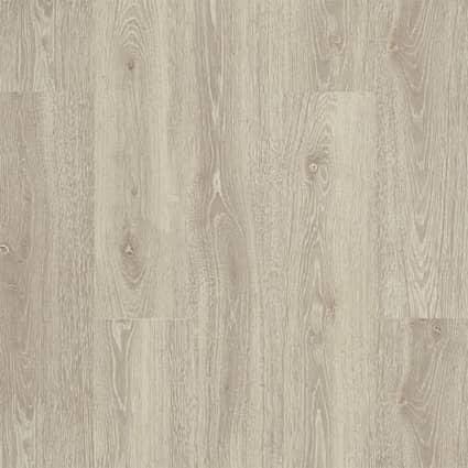 6mm Limed Gray Oak Waterproof Cork Flooring 7.67 in. Wide x 48.22 in. Long