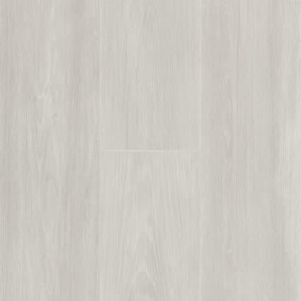 12mm w/pad Grace Bay Oak 24 Hour Water-Resistant Laminate Flooring 7.5 in Wide x 51 in. Long