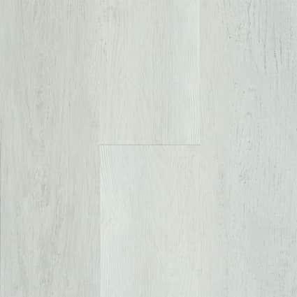 5mm w/pad Crystal Bay Oak Waterproof Rigid Vinyl Plank Flooring 8.9 in. Wide x 60 in. Long