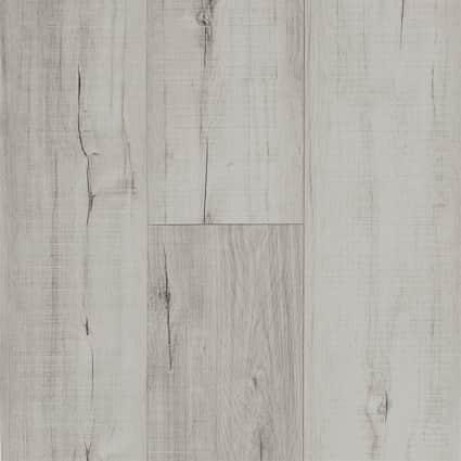 5mm w/pad Juneau White Oak Waterproof Rigid Vinyl Plank Flooring 8.9 in. Wide x 60 in. Long