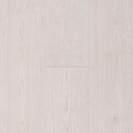 7mm+pad Urban Mist Oak Waterproof Hybrid Resilient Flooring 7.56 in. Wide x 50.63 in. Long