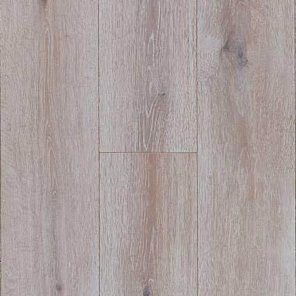 7mm+pad St. Peters Oak Waterproof Hybrid Resilient Flooring 7.56 in. Wide x 50.63 in. Long