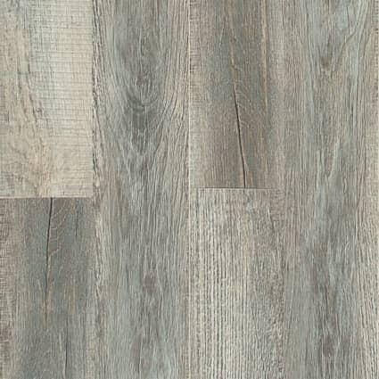 5mm w/pad Shadow Mountain Maple Waterproof Rigid Vinyl Plank Flooring 5.75 in. Wide x 48 in. Long