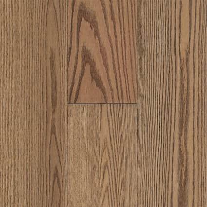 7/16 in. Fontana Red Oak Distressed Engineered Hardwood Flooring 7.4 in. Wide