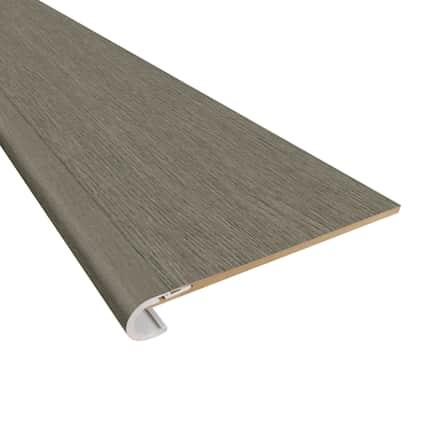 Silk Spire Oak 47 in Length Retro Fit Tread