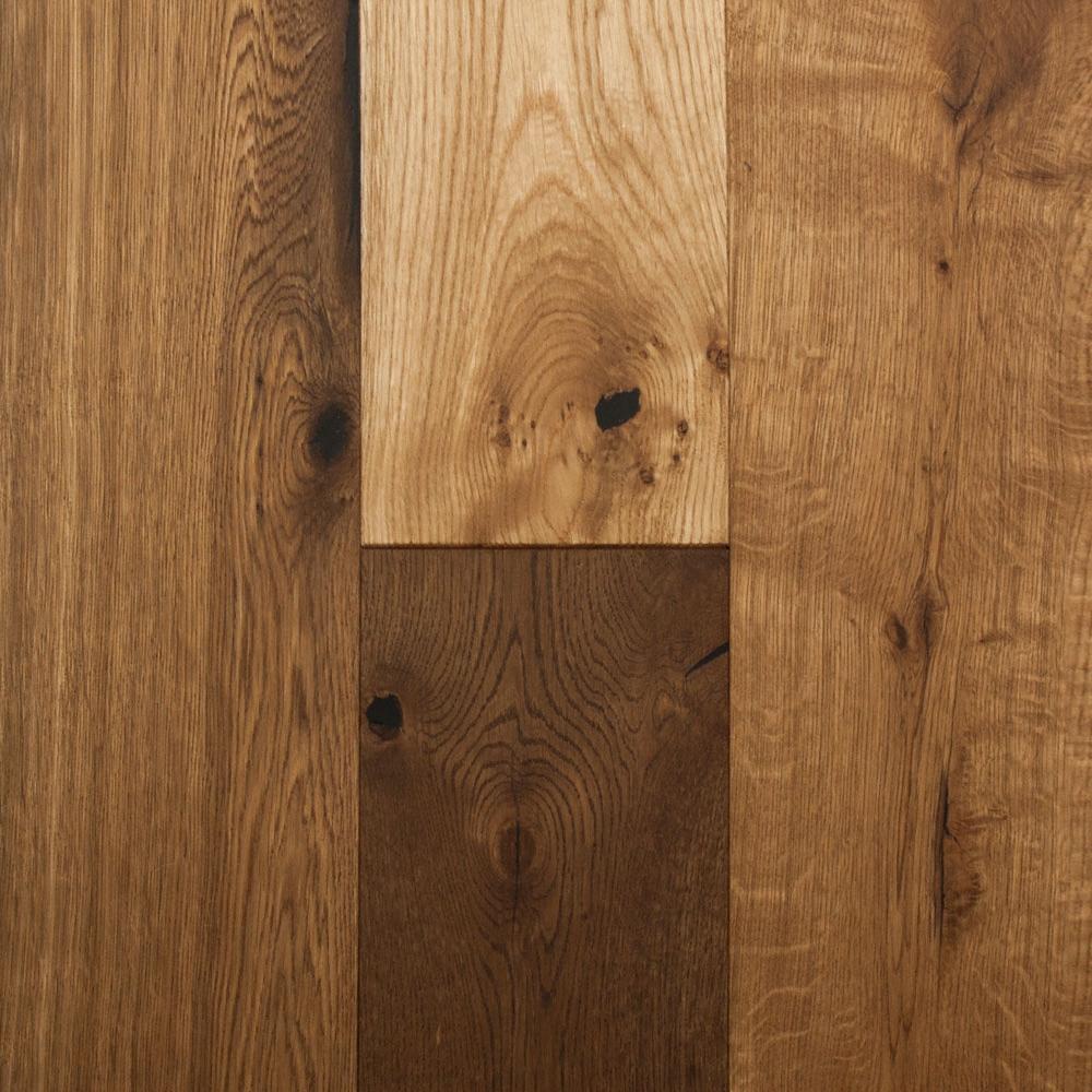 Virginia Mill Works 9 16 In Winchester, Winchester Oak Wood Plank Laminate Flooring