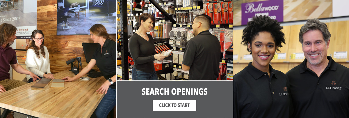 Search Openings