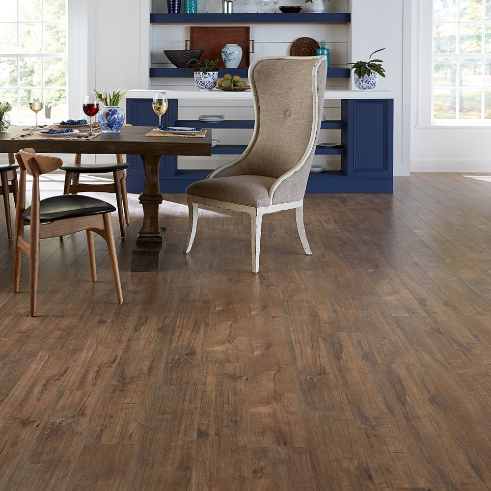 Dream Home Xd 12mm Pad Copper Sands Oak, Who Makes Dream Home Laminate Flooring