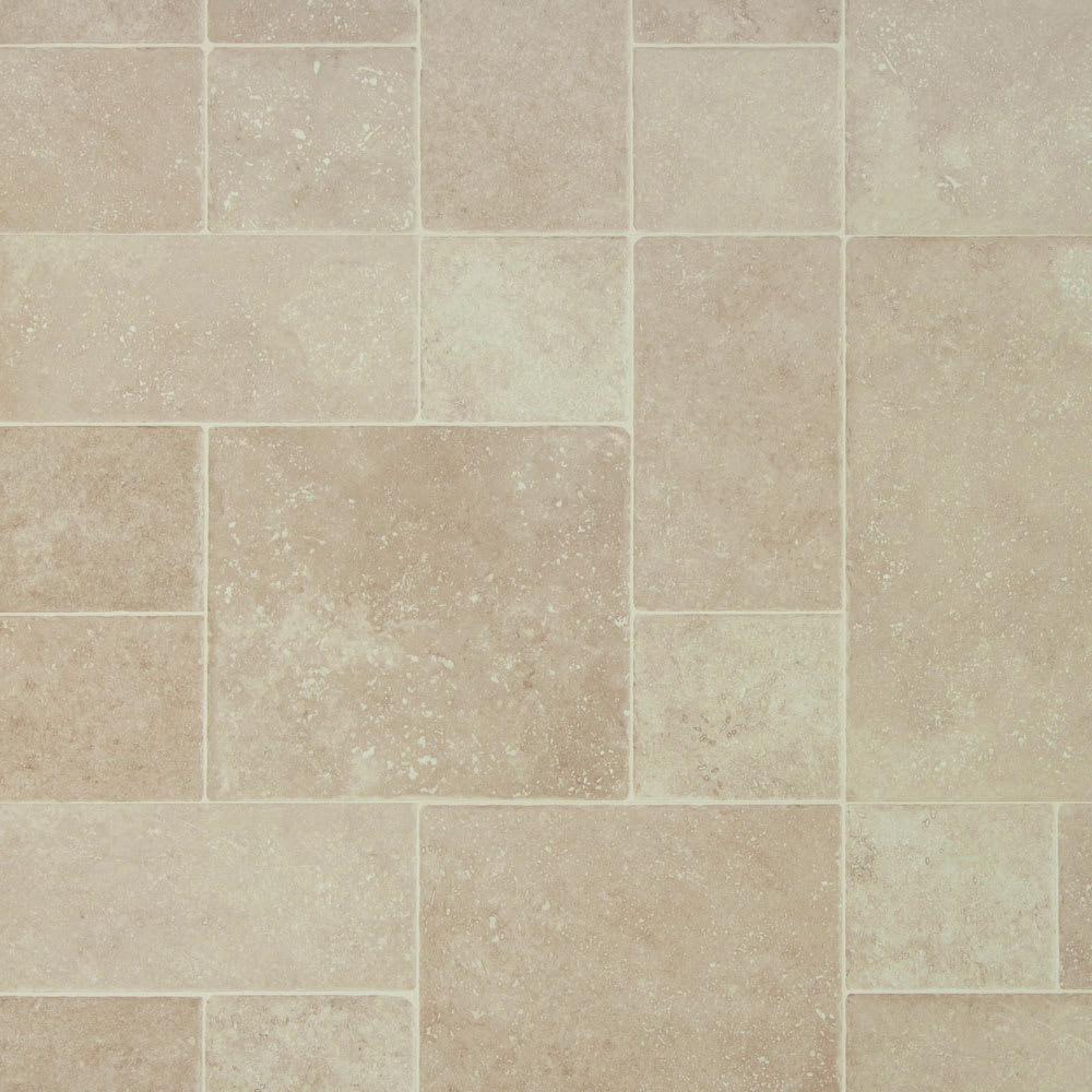 Aquaseal 8mm Terrace Stone 24 Hour, Light Stone Laminate Flooring
