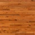 3/4 in. x 2.25 in. Classic Gunstock Oak Solid Hardwood Flooring
