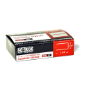 """Norge- 1-1/4"""" 18 gage Flooring Staples 2500-Count"""