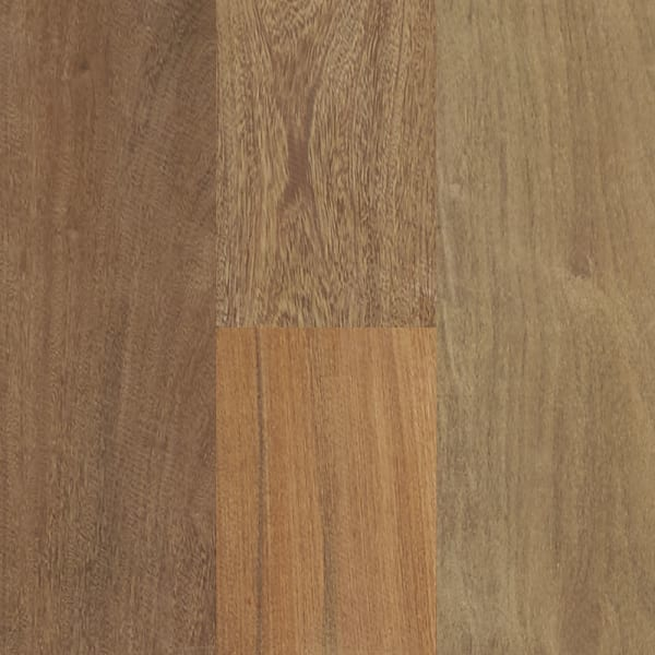 3/4 in. x 5 in. Brazilian Walnut Unfinished Solid Hardwood Flooring