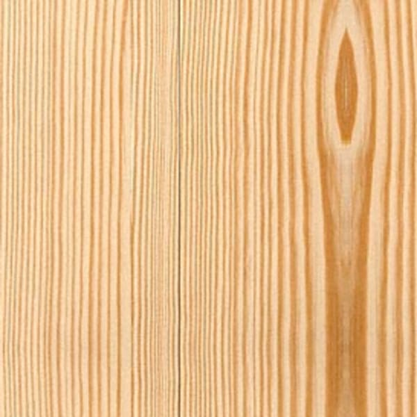 3/4 in. x 5-1/8 in. Southern Yellow Pine Unfinished Solid Hardwood Flooring