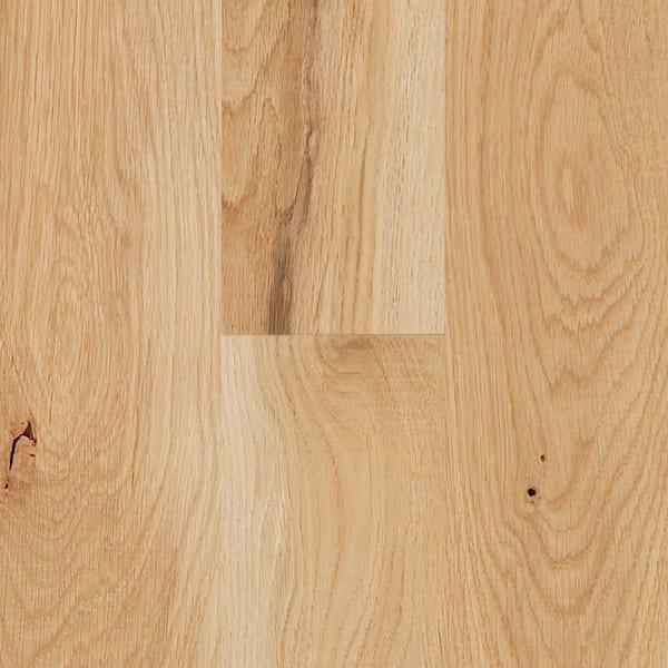 R L Colston 3 4 In X 5 White Oak