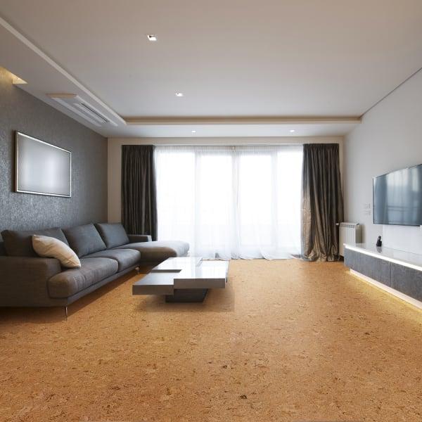 Medina Cork Flooring
