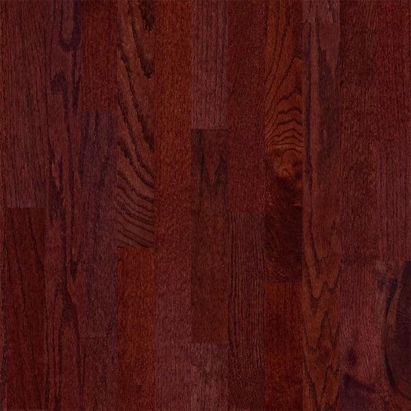 3/4 in. x 2.25 in. Cherry Oak Solid Hardwood Flooring