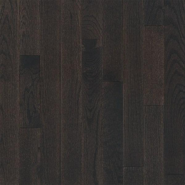 Espresso Oak Solid Hardwood Flooring