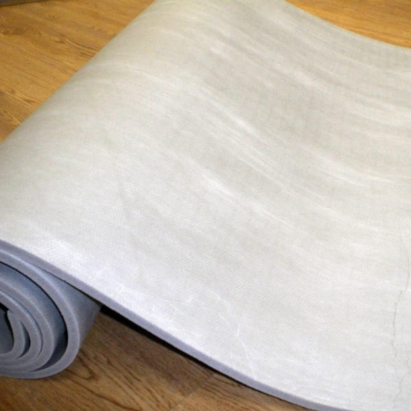 Dance Pad Foam Underlayment - 100 square feet per roll