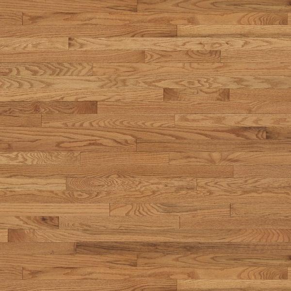 Butterscotch Oak Solid Hardwood Flooring