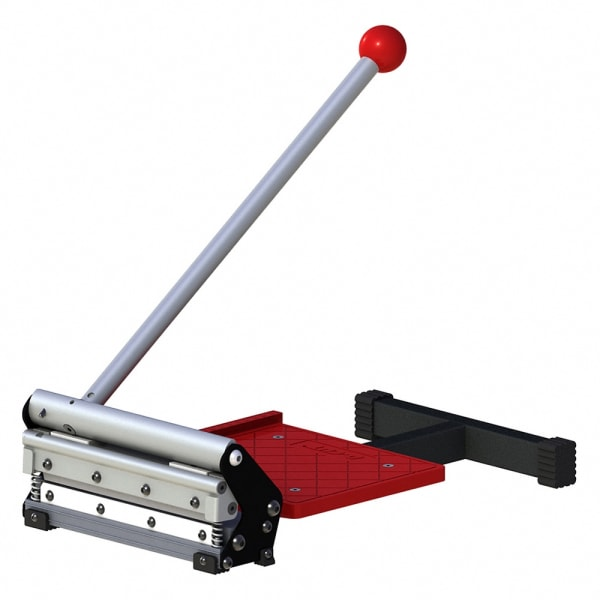 DIY Flooring Cutter