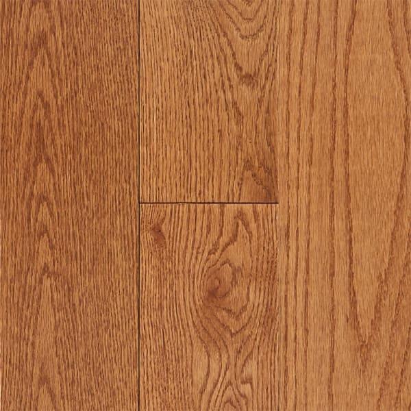 3/4 in. x 5 in. Classic Gunstock Oak Solid Hardwood Flooring