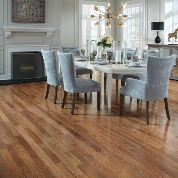 Bellawood 3 4 In X 5 Brazilian, Cherry Hardwood Flooring