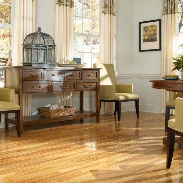 Select Tamboril Solid Hardwood Flooring