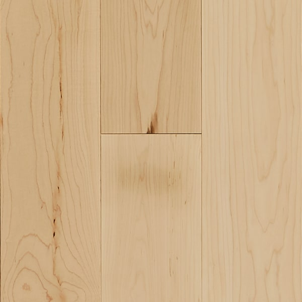 3/4 in. x 5 in. Select Maple Solid Hardwood Flooring