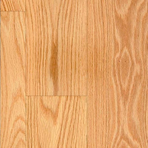 Red Oak Engineered Hardwood Flooring, 1.5 Oak Flooring