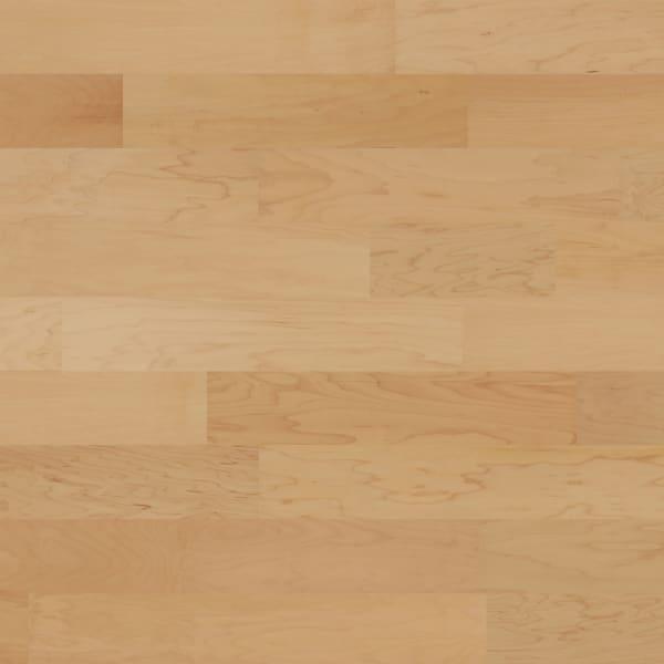3/8 in. x 5 in. Natural Maple Engineered Hardwood Flooring