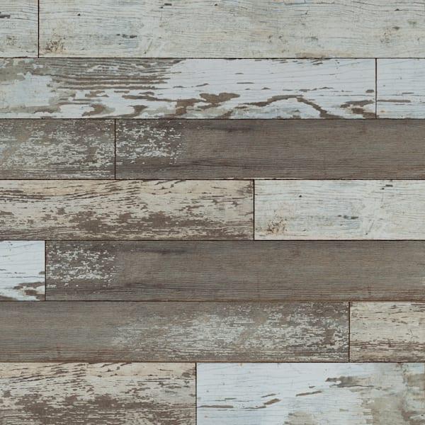 12mm+pad Bull Barn Oak Laminate Flooring