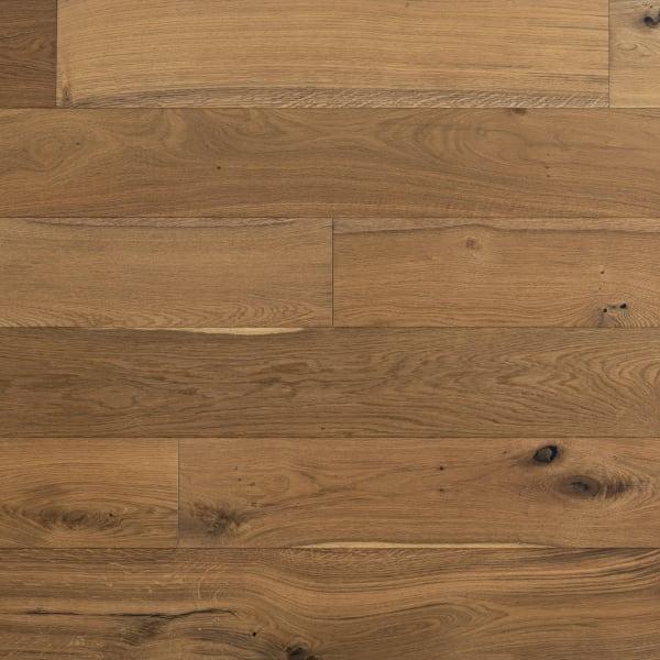 9/16 in. x 7.5 in. Winchester Oak Engineered Hardwood Flooring