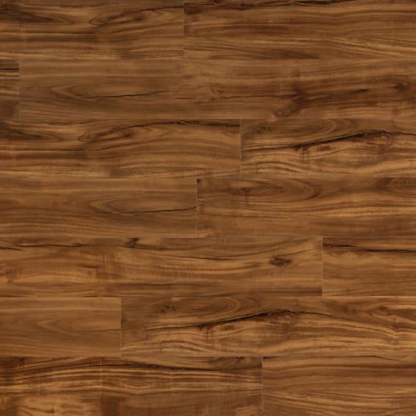 Tranquility Ultra 5mm Golden Teak, 5mm Vinyl Flooring