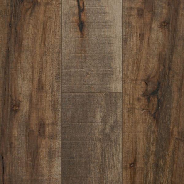 3/4 in. x 5 1/4 in. Rattan Maple Solid Hardwood Flooring