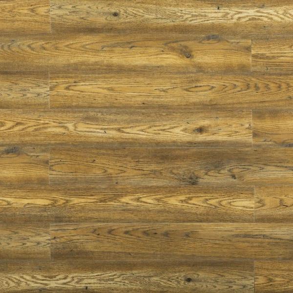 6mm Chateau Oak Rigid Vinyl Plank Flooring