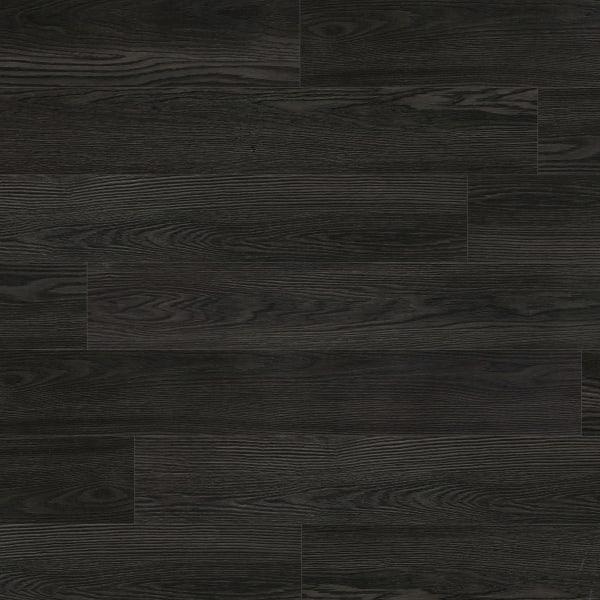 Coreluxe 5mm W Pad Obsidian Oak, Best Furniture Pads For Vinyl Plank Flooring