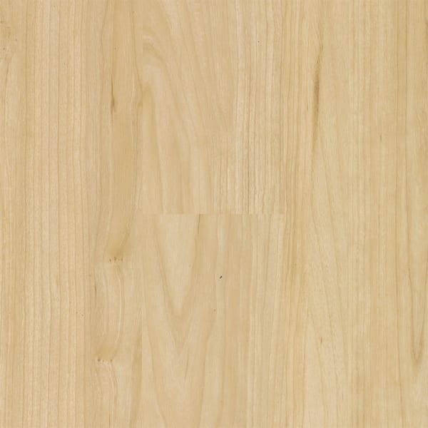 3.2mm Buttercream Maple Rigid Vinyl Plank Flooring