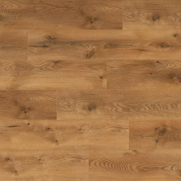 Aquaseal 12mm Wheat Field Oak 24 Hour, Water Resistant Laminate Flooring