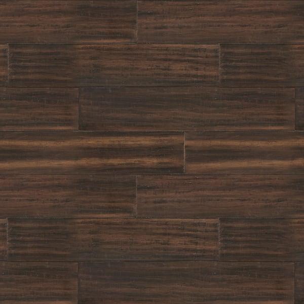 Portland Strand Extra Wide Plank Bamboo Flooring