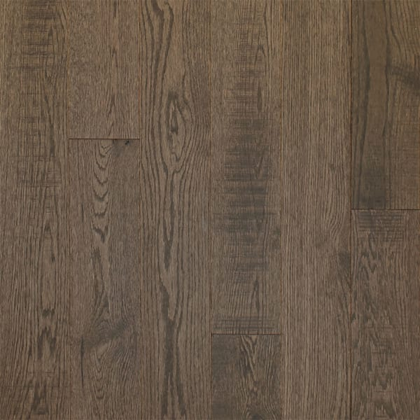 3/4 in. x 5.25 in. Pelham Oak Distressed Solid Hardwood Flooring