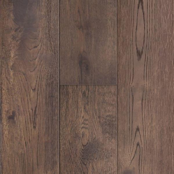 5/8 in. x 9.5 in. DuBois Oak Distressed Engineered Hardwood Flooring